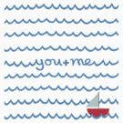 Boaty boat by Lars