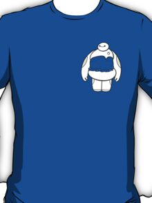 Pocket Baymax  T-Shirt
