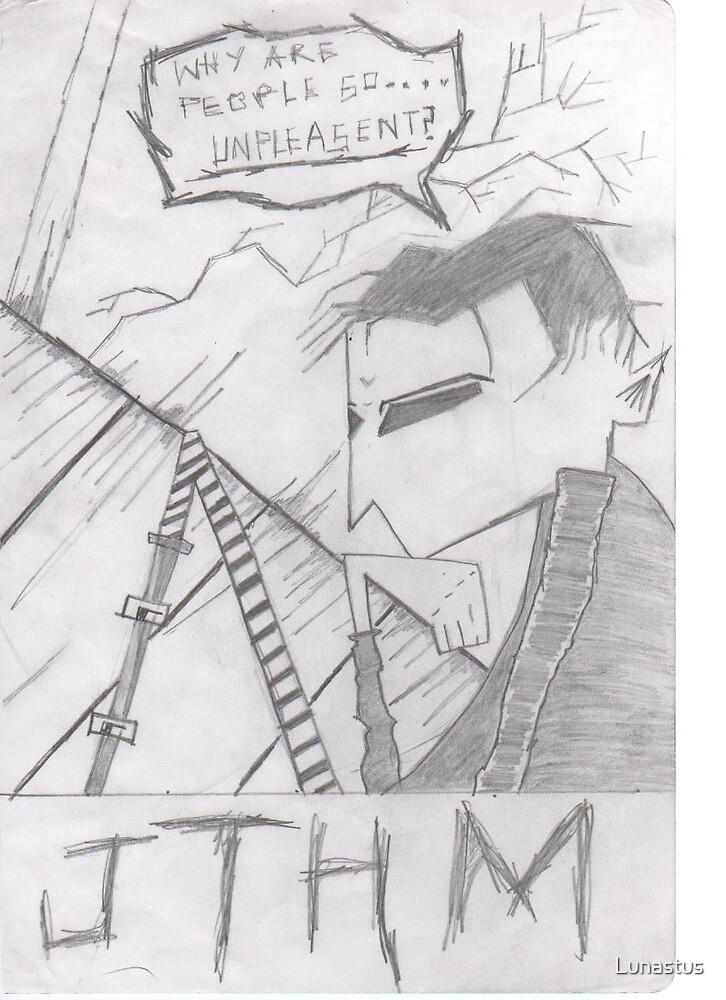 JTHM... by Lunastus