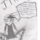 JTHM... Once again... by Lunastus