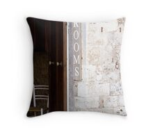 Rooms - Tuscany Throw Pillow