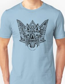 Aztec Woman T-Shirt