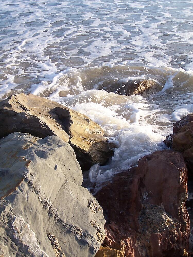 beach by Princessbren2006
