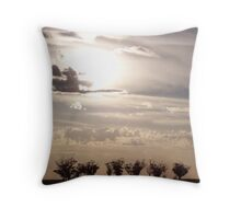 All Your Dreams Throw Pillow