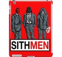 Sith Men  iPad Case/Skin