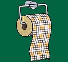 Toilet Pay Per Unisex T-Shirt