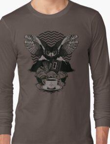 Secrets are Dangerous Long Sleeve T-Shirt