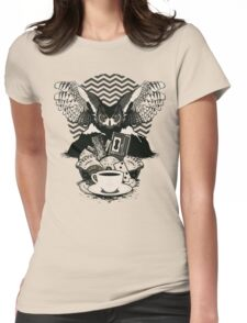 Secrets are Dangerous Womens Fitted T-Shirt