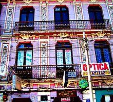 facade by beijaflor