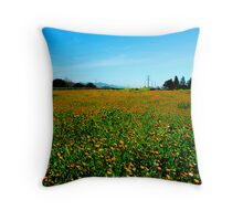 Napa Throw Pillow