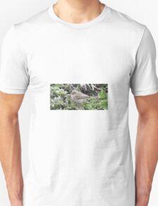 Warbler. T-Shirt
