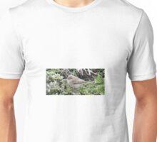 Warbler. Unisex T-Shirt