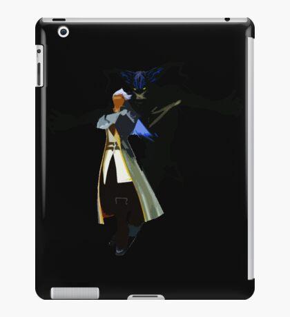 gardian iPad Case/Skin