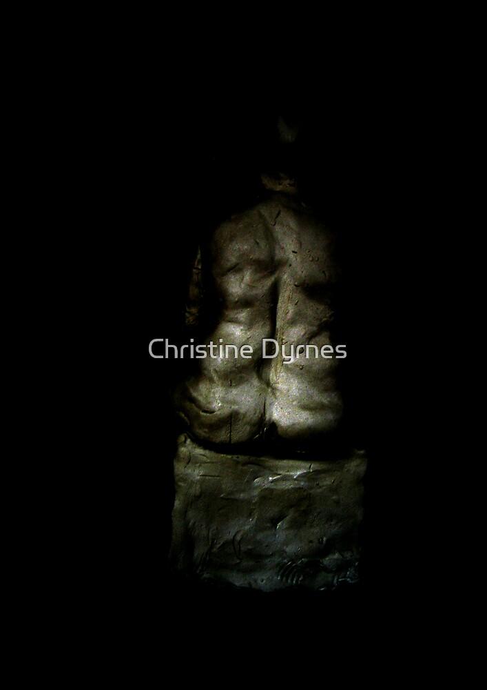 Lady2 by Christine Dyrnes