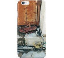 Sandals iPhone Case/Skin