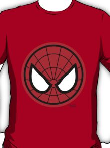 Hero Circles - Spidey T-Shirt