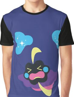 #789 Cosmog Graphic T-Shirt