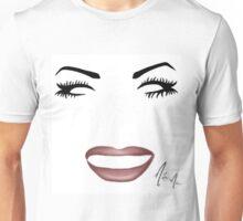 Joslyn Fox - Minimalist Queens Unisex T-Shirt