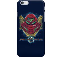 Pacific Hunt iPhone Case/Skin