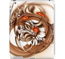 Binding iPad Case/Skin