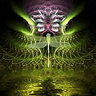 dragonfly magic by webgrrl