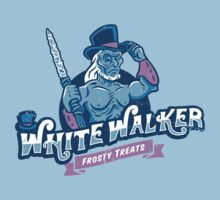 White Walker's Frosty Treats! Kids Clothes
