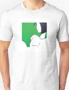 apple green. T-Shirt
