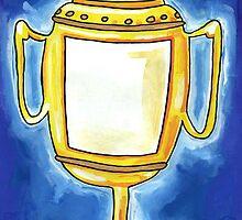 Trophy by John Douglas