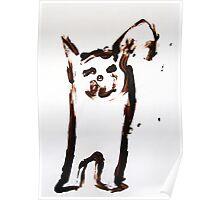 Scat, Cat! 46 Poster