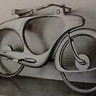 Bauhaus bike by eon .