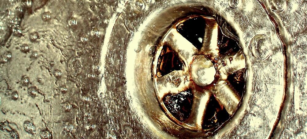 Elemental sink by K.D. Hemi