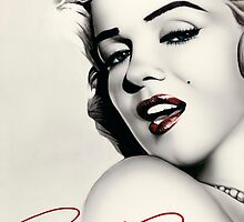 """""""Norma Jean"""" by Spillman"""