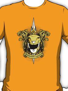 Croceus Smilodon fatalis T-Shirt