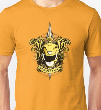 Croceus Smilodon fatalis Unisex T-Shirt