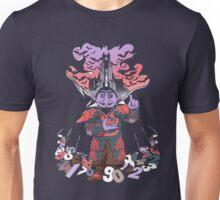 The Count untold. Unisex T-Shirt