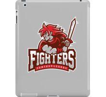 Fantasy League Fighters iPad Case/Skin