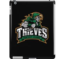 Fantasy League Thieves iPad Case/Skin