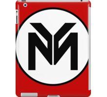 Nicki Minaj - Only - Young Money Logo iPad Case/Skin