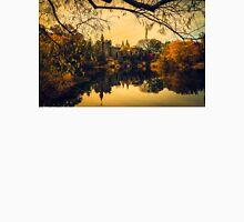 Autumn Reflections at Belvedere Castle T-Shirt
