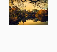 Autumn Reflections at Belvedere Castle Unisex T-Shirt