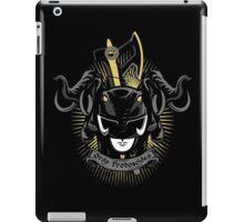 Ater Ordo Proboscidea iPad Case/Skin