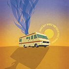 Breaking Bad - Four Days Out by zsutti