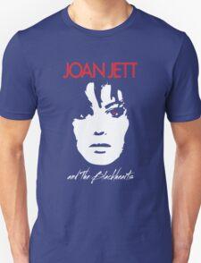 Joan Jett & The Blackhearts T-Shirt