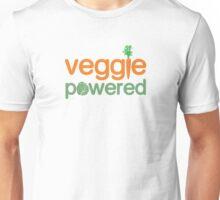 Veggie Vegetable Powered Vegetarian Unisex T-Shirt