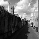 A Lane to Call My Own by Jaye Heraud