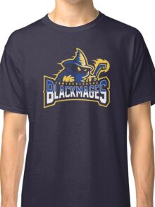 Fantasy League Black Mages Classic T-Shirt