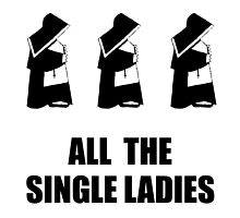All The Single Ladies by TheBestStore