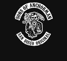 Sons of Anchorman T-Shirt