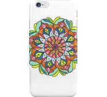 Prana iPhone Case/Skin