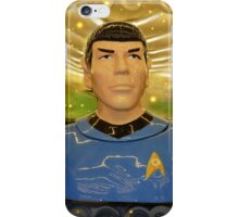 To Boldly Go Where No Hobby Lobby Cookie Jar Has Gone Before iPhone Case/Skin